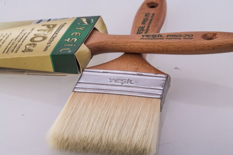 Yesil _ paint brush _ painting tools.94