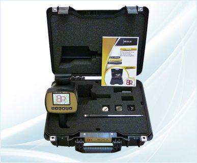 جهاز كشف الذهب BR 20 G - شركة بي ار ديتكتورز دبي