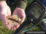 جهاز كشف الذهب teknetics