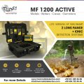00905357224545 MF 1200 ACTIVE - water,metal,gold detector